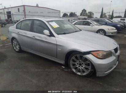 2006 BMW 3 SERIES I