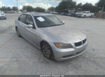 2006 BMW 3 SERIES I AUTOMATIC