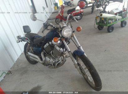 1996 YAMAHA XV535 S