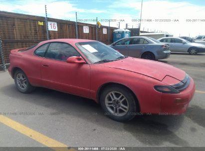 1991 TOYOTA CELICA GT-S