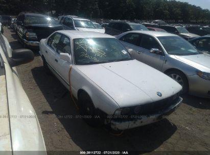 1989 BMW 535 I