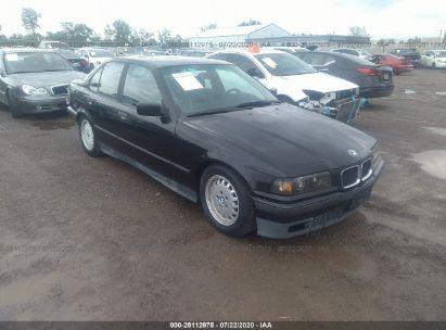 1994 BMW 325 I