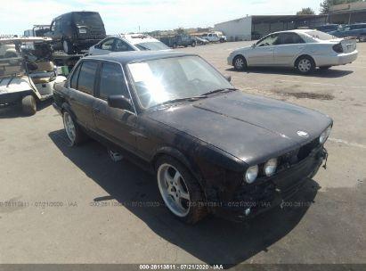 1990 BMW 325 I