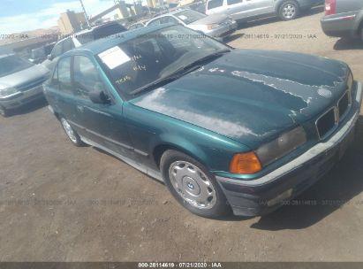 1993 BMW 318 I