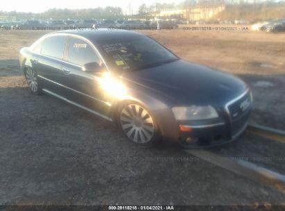 2006 AUDI A8 L 4.2L
