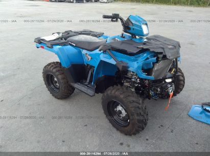 2018 POLARIS SPORTSMAN 450 H.O. EPS