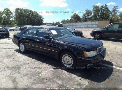 1998 INFINITI Q45 T