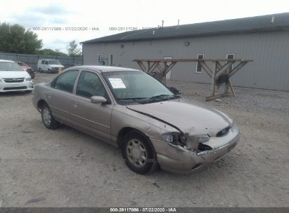 1995 FORD CONTOUR GL