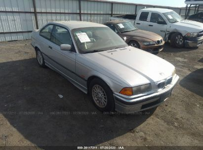 1998 BMW 3 SERIES 323ISA