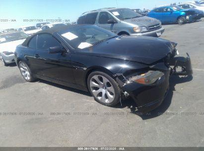 2005 BMW 6 SERIES CI AUTOMATIC