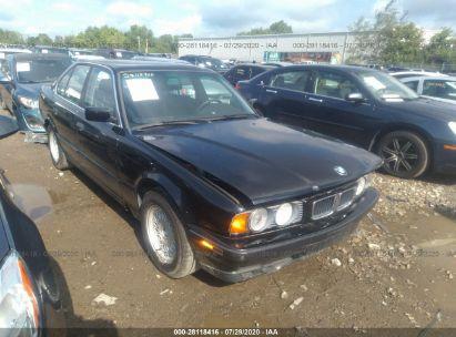 1994 BMW 540 I AUTOMATIC