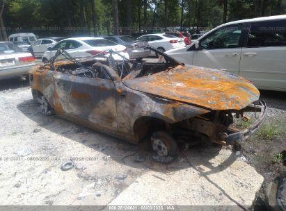 2009 BMW 1 SERIES I