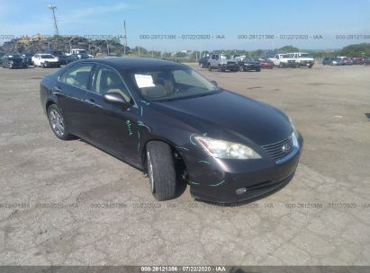 2009 LEXUS ES 350 350