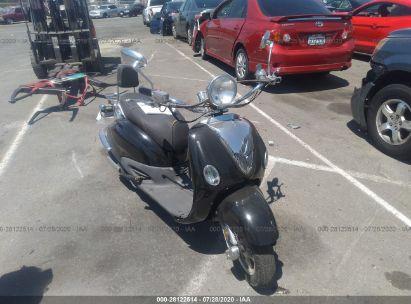 2012 ZNEN TAIZHOU ZHONGNENG MOTORCY