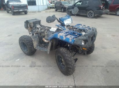 2013 POLARIS SPORTSMAN 850 XP-EPS