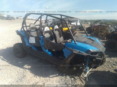 2015 POLARIS RZR 4 900 EPS