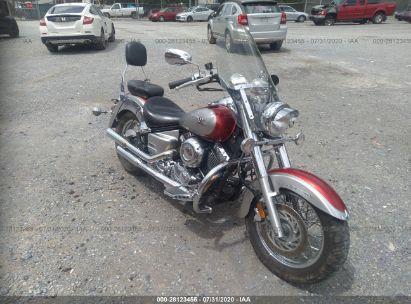 2005 YAMAHA XVS65 A
