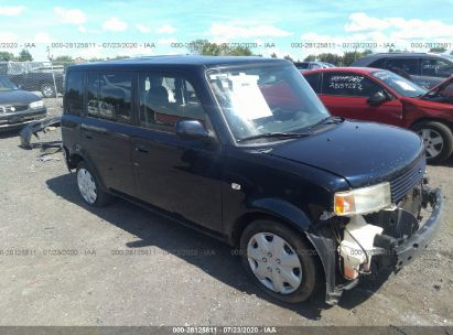 2006 SCION XB XB