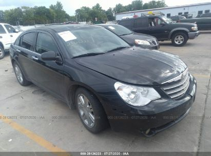 2007 CHRYSLER SEBRING SDN LIMITED