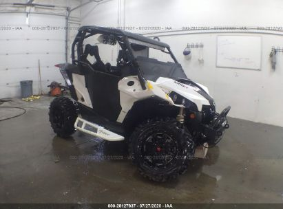 2013 CAN-AM MAVERICK 1000 R