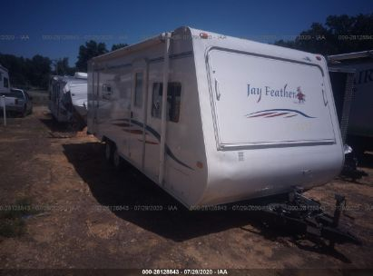 2007 OTHER TRAVEL TRAILER