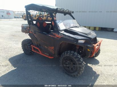 2019 POLARIS GENERAL 1000 EPS HUNTER