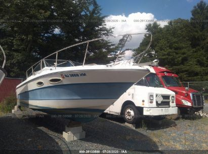 1986 SEA RAY OTHER