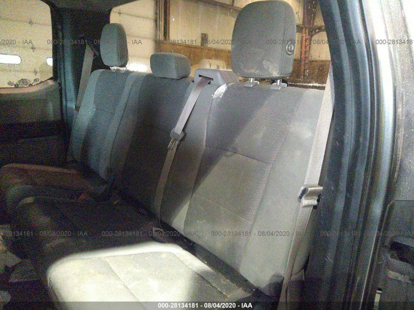 2015 Ford F-150 | Vin: 1FTEX1E86FKE53932
