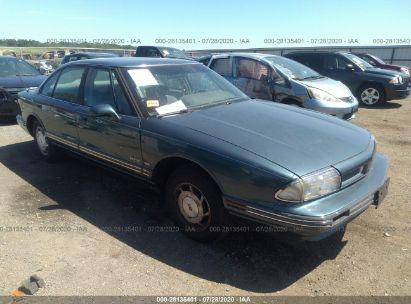 1993 OLDSMOBILE 88 ROYALE