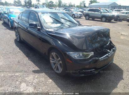 2014 BMW 3 SERIES XI