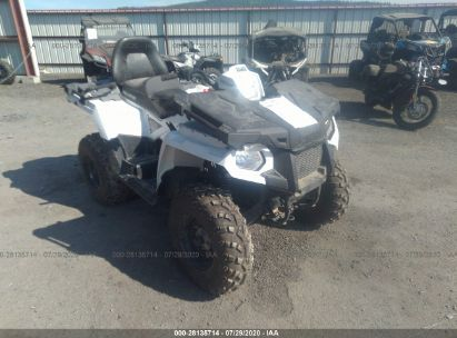 2015 POLARIS SPORTSMAN TOURING 570 EPS