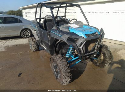 2019 POLARIS RZR XP TURBO EPS