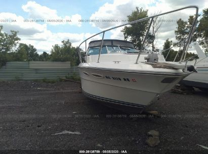 1989 SEA RAY OTHER