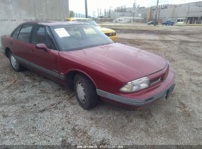 1992 OLDSMOBILE 88 ROYALE