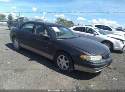 2001 BUICK REGAL GS