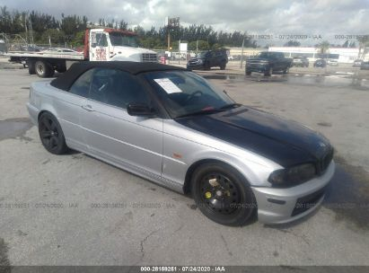2002 BMW 3 SERIES 330CI