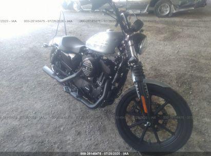 2020 HARLEY-DAVIDSON XL1200 NS