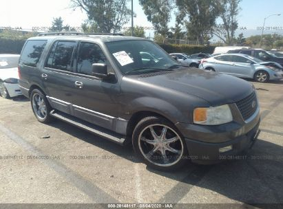 2005 FORD EXPEDITION SPECIAL SERVICE/XLT