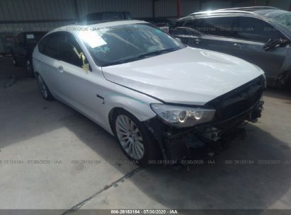 2010 BMW 5 SERIES GRAN TURISMO 535I