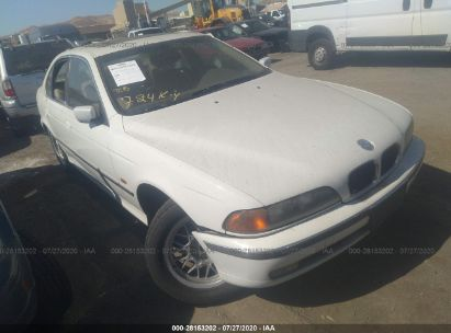 1999 BMW 5 SERIES 528IA
