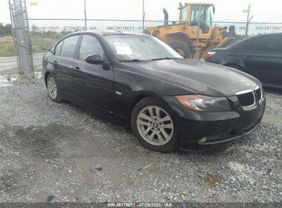 2006 BMW 3 SERIES 325I