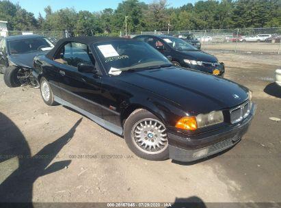 1994 BMW 318 IC AUTOMATIC