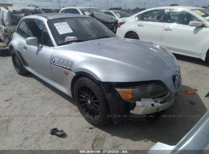 1999 BMW Z3 2.8L