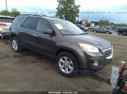 2008 SATURN OUTLOOK XE