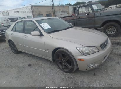 2004 LEXUS IS 300