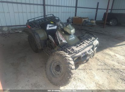 2004 POLARIS SPORTSMAN 700