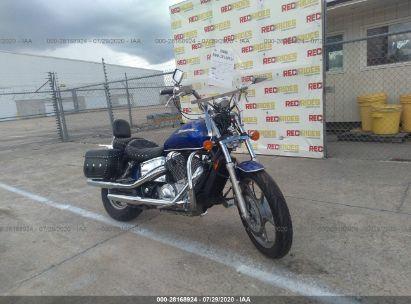 2006 HONDA VT1100 C