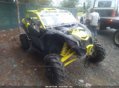 2018 CAN-AM MAVERICK X3 X MR TURBO R