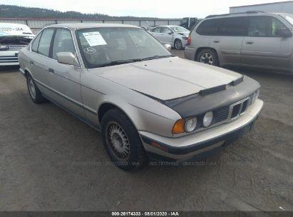1990 BMW 525 I AUTOMATIC
