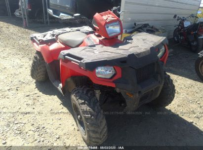 2019 POLARIS SPORTSMAN 450 H.O. EPS